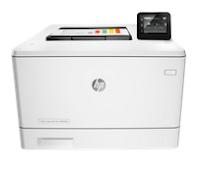 HP Laserjet Pro M452dw Printer Software and Drivers