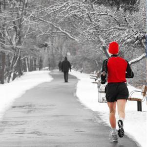 Dieta para adelgazar en invierno