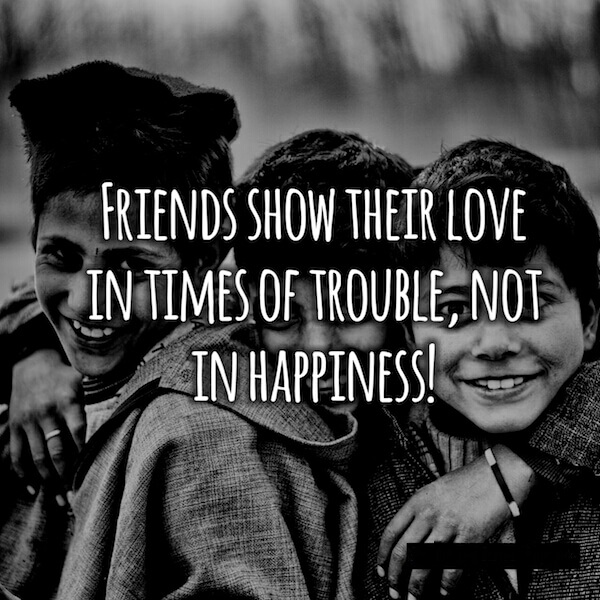 Best Heart Touching Friendship Quotes For Whatsapp Status In English