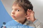 Firasat Arti Tanda Telinga Berdenging