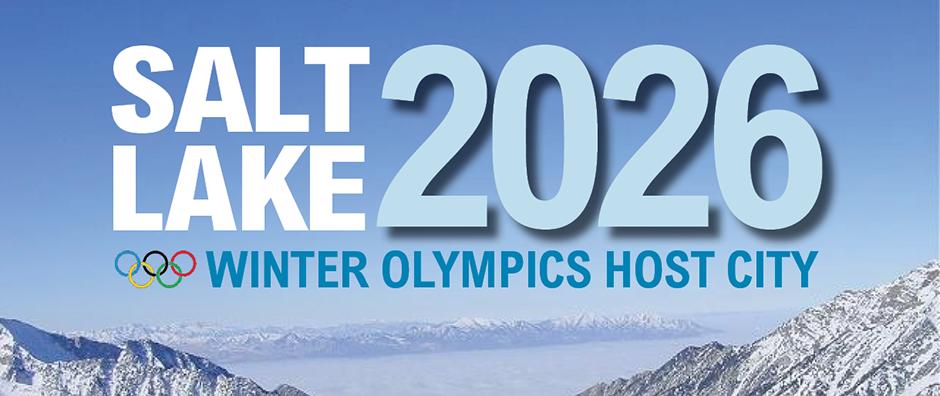 Winter Ol 2020.Salt Lake City 2026 Winter Olympics Tokyo 2020 Would Host