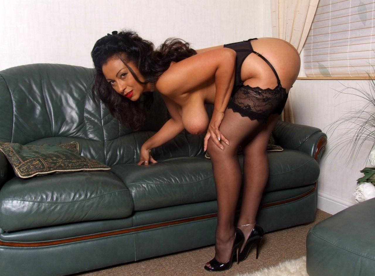 Danica collins donna ambrose nude