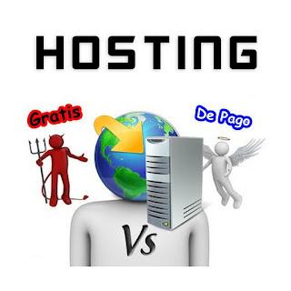 Ventajas y desventajas de un hosting gratuito