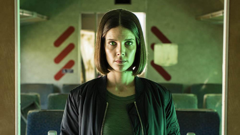 Hester en el balance de la segunda temporada de Humans