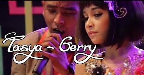 Tasya feat Gerry - Dinding Kaca