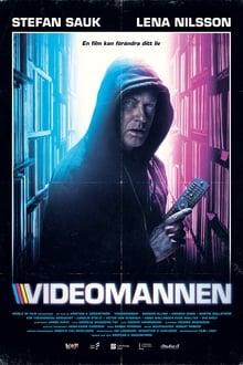 Watch Videomannen Online Free in HD