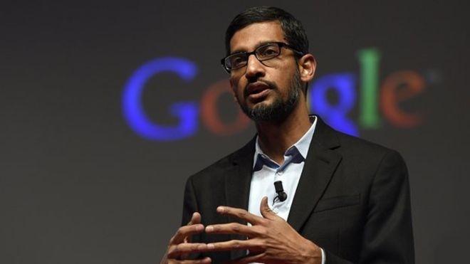 CEO Google ungkap keuntungan dari Google Maps