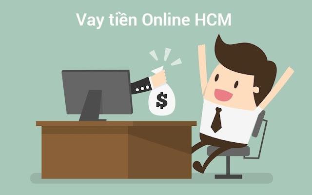 Vay tiền online HCM