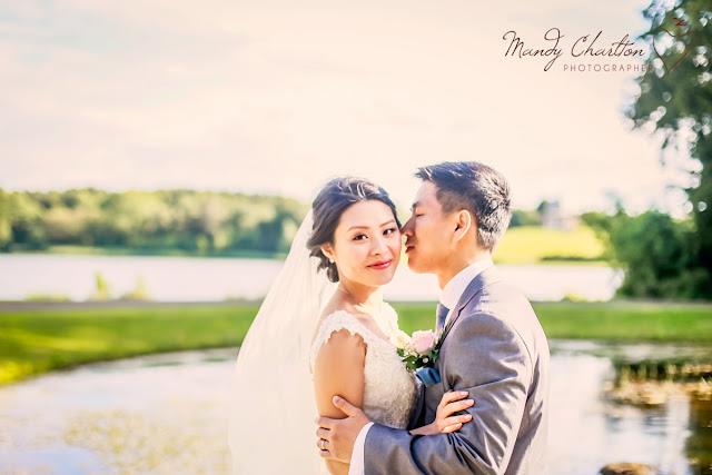 Chinese wedding photographer, hardwick hall