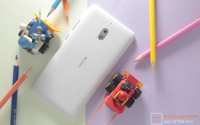 Harga Nokia 2.1 Murah Terbaru dan Spesifikasi