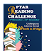 PTAR READING CHALLENGE- 10 BOOKS IN 30 DAYS