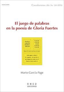 El juego de palabras en la poesía de Gloria Fuertes / Mario García-Page