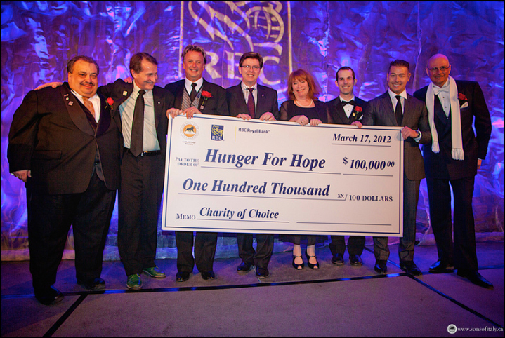 Winnipeg Harvest Blog