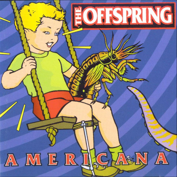 """The Offspring's """"Americana"""" turns 19 years old"""