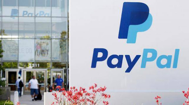 PayPal services in Bangladesh