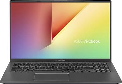 Asus VivoBook 15 S512UA-BR252T