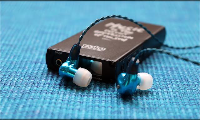 xDuoo XD-10 Poke DAC/AMP Review  FLC 8N