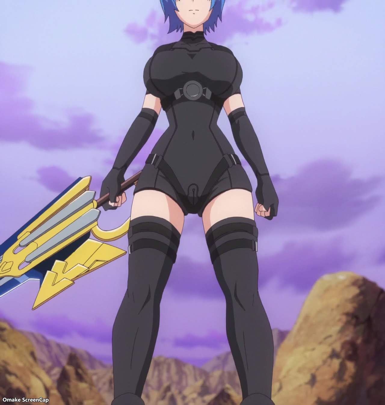 Joeschmos Gears and Grounds: 10 Second Anime - High