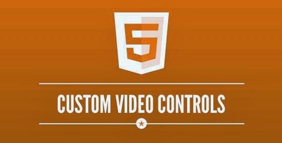 Building Custom Controls for HTML5 Videos