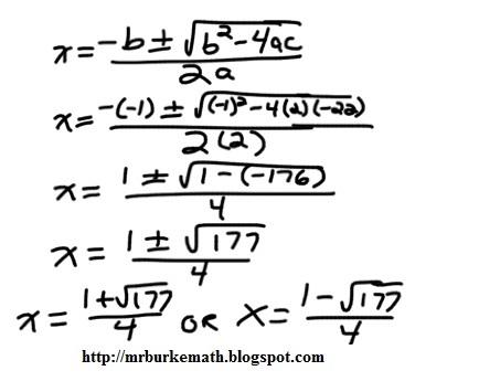(x, why?): June 2017: Common Core Algebra Regents, Part 3
