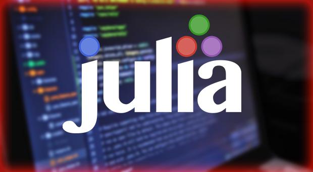 5 أسباب رئيسية لتعلم لغة برمجة Julia