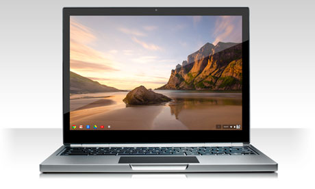 wiki tech: Google Chromebook Pixel Price In India | 13Inch
