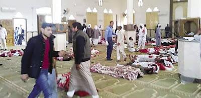 أسماء الأطفال شهداء مجزرة مسجد الروضة