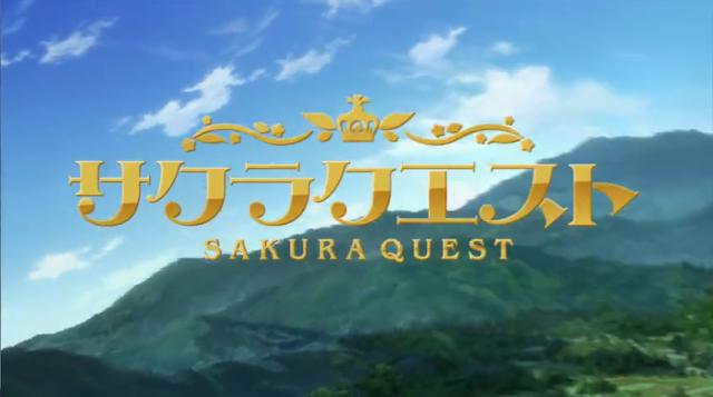Ost Opening Sakura Quest