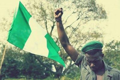 Happy 56th Independence Day To Nigerians From MYGinfo