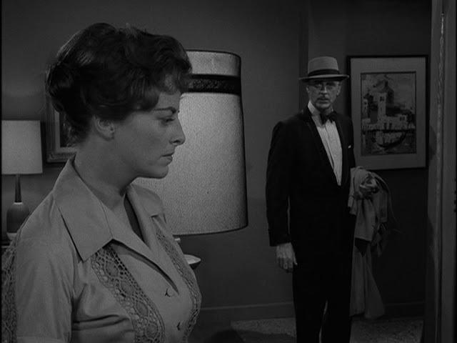 """The Twilight Zone Vortex: """"The Jungle"""""""