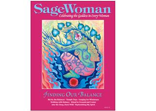 Image: Free SageWoman Magazine