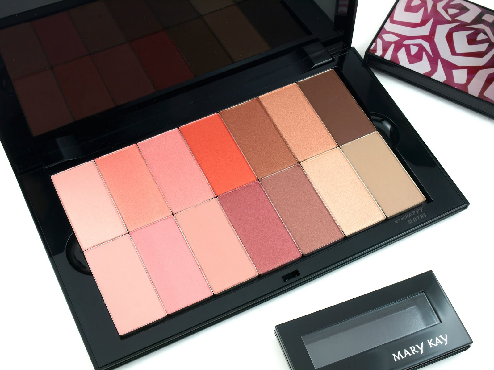 Mary Kay | The Pro Palette: Review