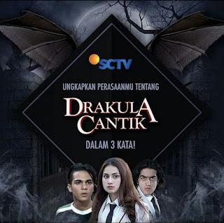 Akhirnya SCTV telah menayangkan sinetron terbarunya yang berjudul  Biodata Pemain Drakula Cantik SCTV Terlengkap