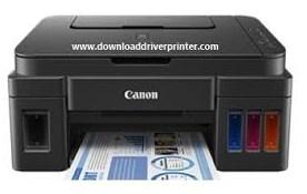 Canon PIXMA G1610 Treiber Download