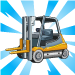 viral warehouse fork truck 75x75 - 'CityVille' Materiais Para Melhorar o Armazém