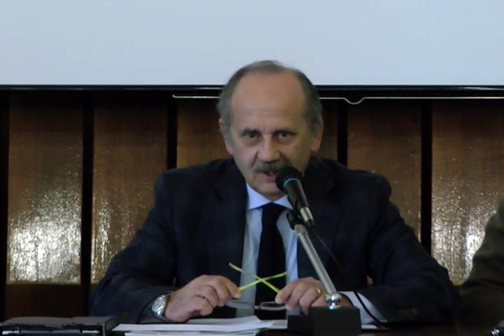 Luigi Ronsisvalle