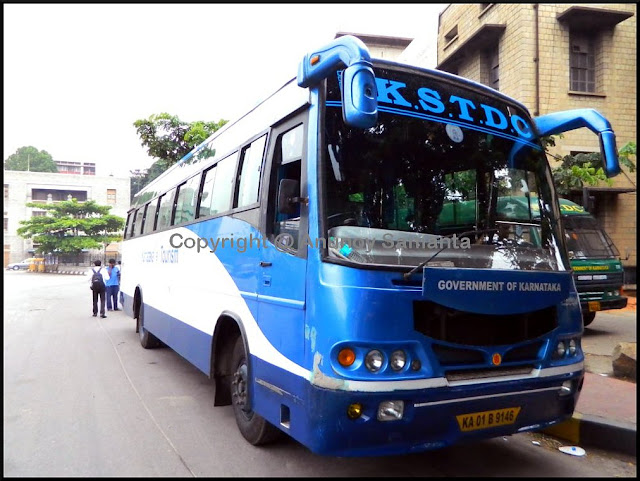 Review of KSTDC Package Tours
