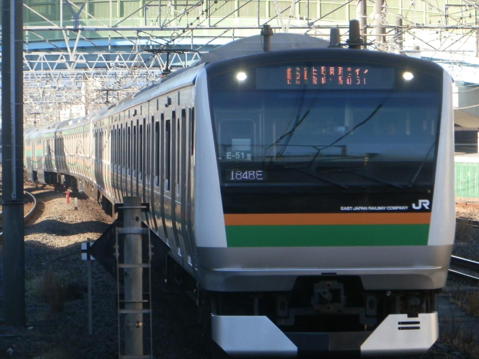 旅客 鉄道 東日本