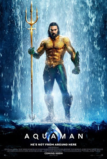 Aquaman Budget, Screens & Box Office Collection India And Worldwide