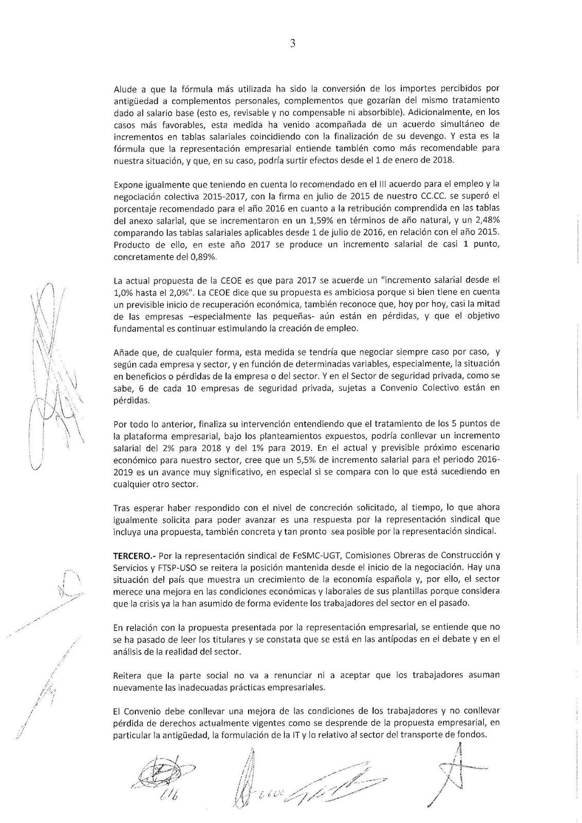 casesaseccionsindicalccoo: Circular ,Acta Nº 8 día 20 de junio ...