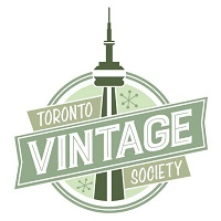 Grab button for Toronto Vintage Society