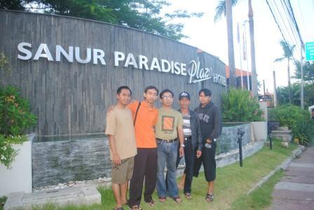 Contoh Karangan Bahasa Inggris Liburan Ke Bali