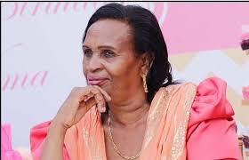 """Mama Wema Athibitisha Mwanaye Kurudi CCM  Amtolea Povu Steve Nyerere """" Steve ni Bomu na Mimi Nitabaki Kuwa Mzazi wa Wema"""""""