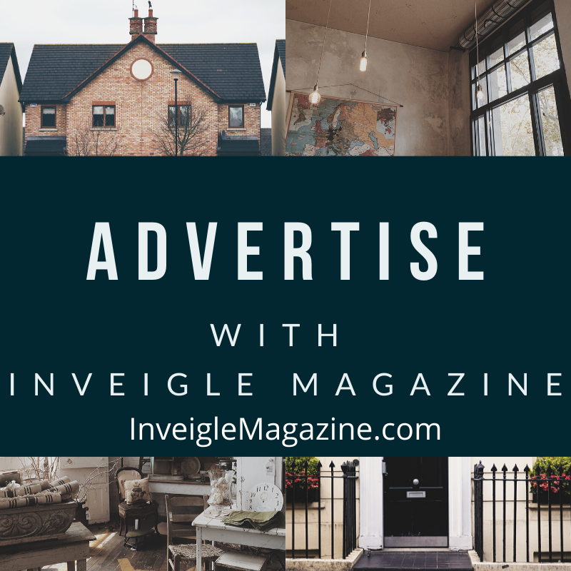 Advertise with Inveigle Magazine