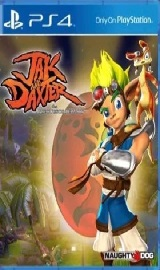 ps4jakanddaxterdigitalcode%2B%25281%2529 500x500 - Jak and Daxter The Precursor Legacy PS4 PKG