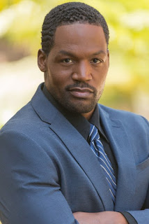Meet Tony TC Stallings, an American Pastor and Actor