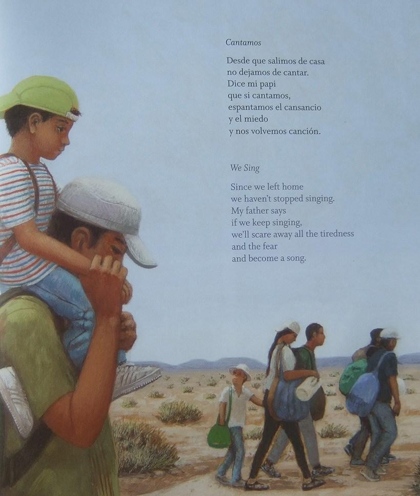 La Bloga Somos Orlando: La Bloga: Lee Bennett Hopkins Poetry Award Winner Book