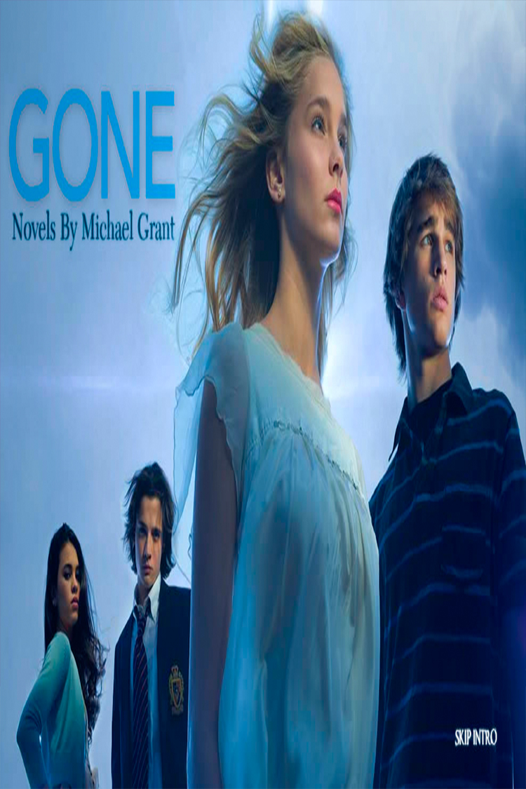 Gone – Michael Grant