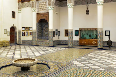 Dar Si Said Museum, Marrakesh