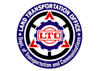 Lto (Land Transportation Office) Logo Vector